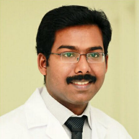 Dr. Nazeer Ahmed Meeran - Best Orthodontist in Chennai
